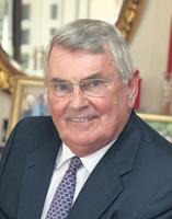 Ray MacSharry