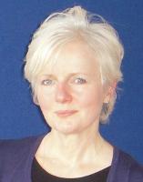 Victoria Hartley