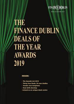 Deals of the Year Awards 2019