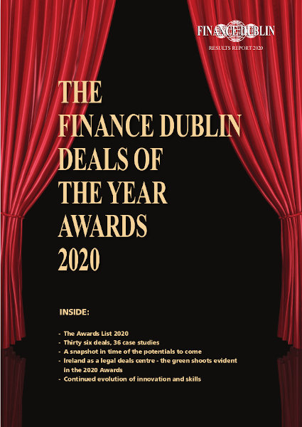 Deals of the Year Awards 2020
