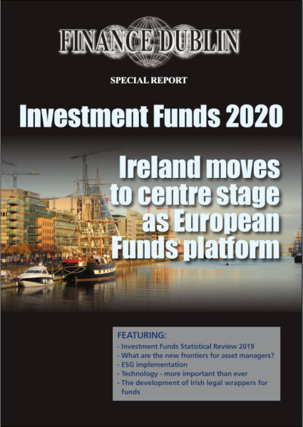 The Finance Dublin - Investment Funds 2020