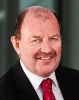 Prof Sir John McCanny, BSc PhD DSc
