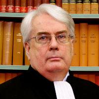 Hon Mr. Justice Frank Clarke