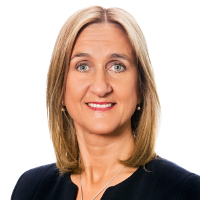 Mary O'Dea