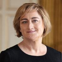 Geraldine Gibson-Dautun