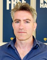 Neil Sorahan
