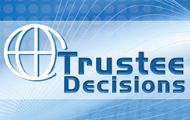 Trustee Decisions Limited